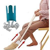 GFYWZ Ältere Socken-Hilfe Keine Verbiegende Schmerz-Tragende Socken-Helfer Für Schwangere Frau,3Pcs preisvergleich bei billige-tabletten.eu