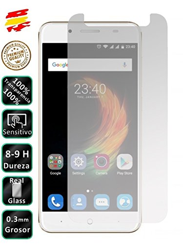 Movilrey Protector ZTE A610 Plus 5.5 Cristal