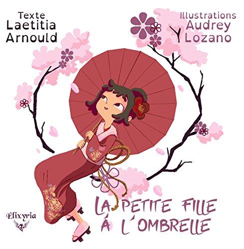 La petite fille  l'ombrelle