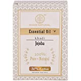 Khadi Natural Jojoba Essential Oil, 15ml