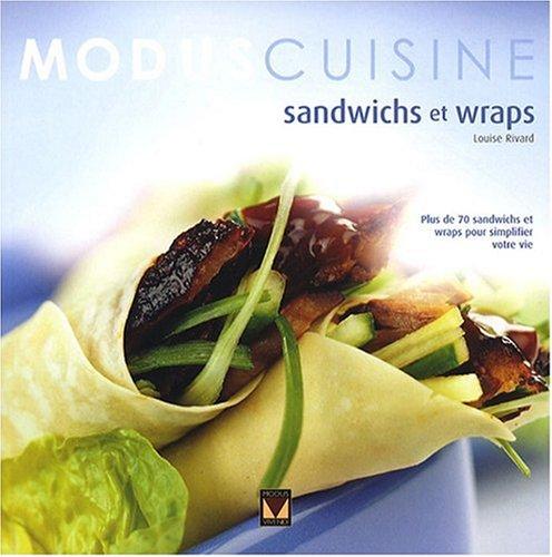 Sandwichs et wraps