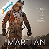 The Martian: Original Motion Picture Score