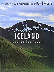 Iceland: Land of the Sagas by Jon Krakauer (1998-10-06)