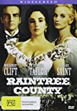 Raintree County - DVD (Region 2, 0)