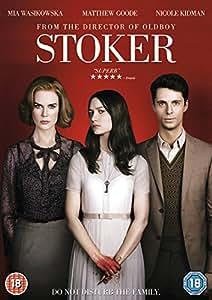 Stoker [DVD] [2013]