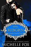 Reborn by Michelle Fox