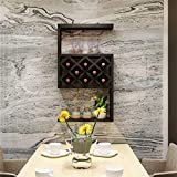 XSSD Weinleseschrank Moderner Minimalistischer Wand Hängendes