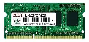 2Go HP-COMPAQ Presario CQ56 AMD DDR3 mémoire RAM également adapté pour ...