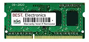 2Go HP-COMPAQ Presario All-in-One CQ1-1225 mémoire RAM