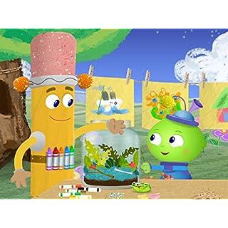 Epiphany's Jungle Jar/A Playdate Adventure