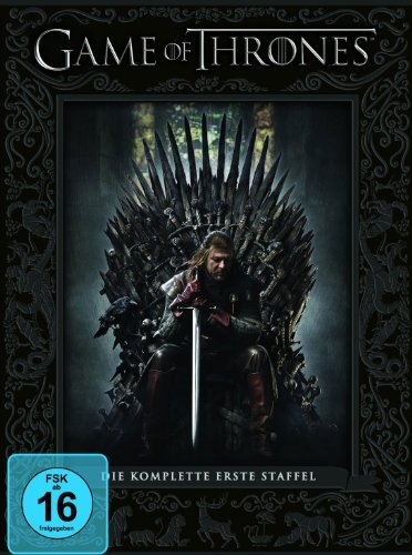 Robert Taylor Schauspieler (Game of Thrones - Die komplette erste Staffel [5 DVDs])