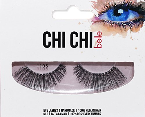 Chi Chi belle® | Pro Echthaarwimpern 1105 HH