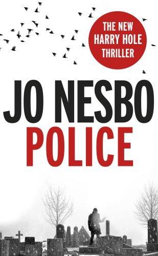Police: A Harry Hole thriller (Oslo Sequence 8) by Jo Nesbo (2014-06-05) par Jo Nesbo
