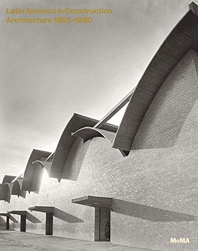 Latin America in construction par Barry Bergdoll