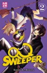 QQ Sweeper Edition simple Tome 2