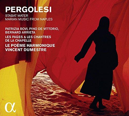 Preisvergleich Produktbild Pergolesi: Stabat Mater