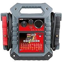 Booster à 2 batterie, 1400A en 12V et 700A en 24V KSTOOLS pas cher
