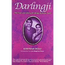Darlingji : The True Love Story Of Nargis and Sunil Dutt (Any Time Temptations Series)