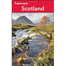 Frommer's Scotland (Frommer′s Complete Guides)