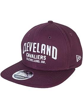 NewEra Felt Script 9Fifty Cap ~ Cleveland Cavaliers