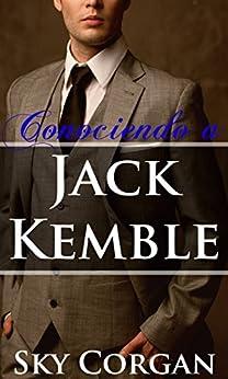 Conociendo a Jack Kemble de [Corgan, Sky]