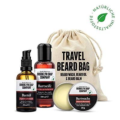 Brooklyn Soap Company Travel
