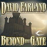 Beyond the Gate: The Golden Queen, Book 2