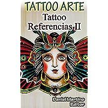 Tatuajes: TATTOO ARTE Referencias II: Pinturas, Dibujos. Flashes. Bocetos (Planeta Tattoo nº 10)