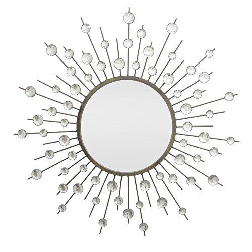 drei-hande-starburst-jewel-spiegel-schwarz-metall