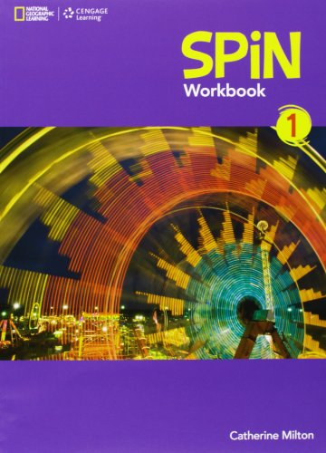 SPiN 1: Workbook por Milton
