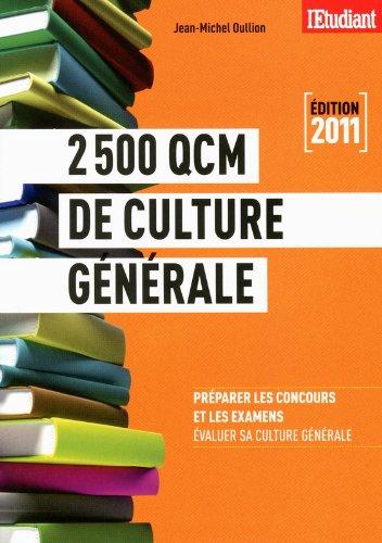 2-500-qcm-de-culture-gnrale-2011