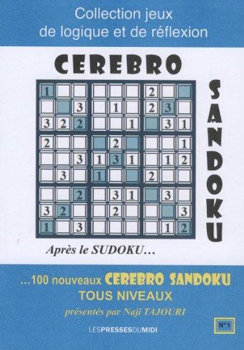Cerebro Sandoku