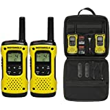 Motorola TLKR-T92 H20 Talkie walkie