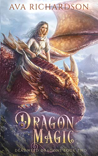 ed Dragons Book 2) (English Edition) ()