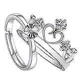 Fasherati Special Crystalcouple Rings - ...