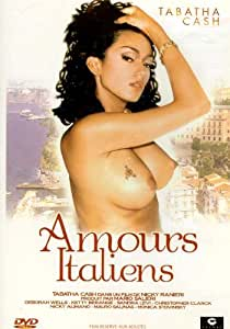 AMOURS ITALIENS
