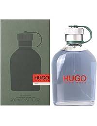 HUGO BOSS-HUGO HUGO agua de tocador vaporizador 200 ml