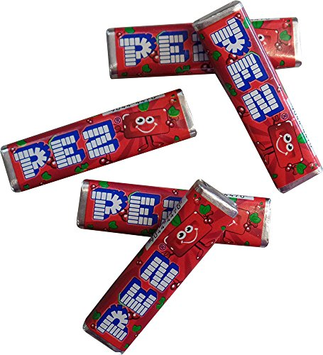 cherry-flavour-fruity-pez-refills-pack-of-12