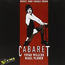 Music And Songs From Cabaret