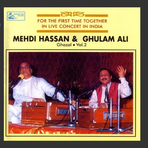 Ghazal - for the first time together - Vol - 2