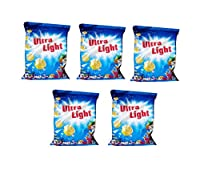 Ayan'S Group Ultra Light Wash Powder,Pack of 5(Color:Multi)