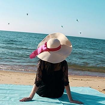 Shysnow Alfombras de Playa...