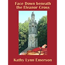 Face Down beneath the Eleanor Cross