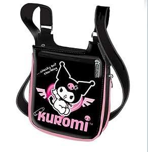 KUROMI Sanrio - Sac à main Wings - sac bandoulière Wings