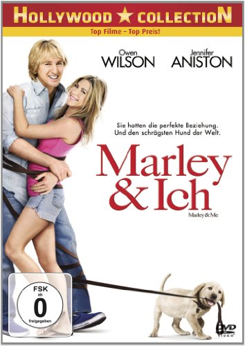 Twentieth Century Fox Home Entert. Marley & Ich