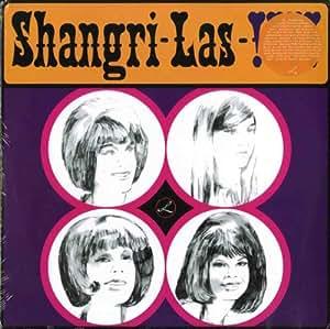 Shangri-Las!!! [VINYL]