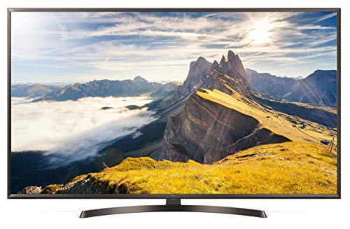 LG 65UK6400PLF 164 cm (65 Zoll) Fernseher (Ultra HD, Triple Tuner, 4K Active HDR, Smart TV)
