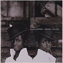 Freddy Faada / Faada Freddy: Gospel Journey [CD]