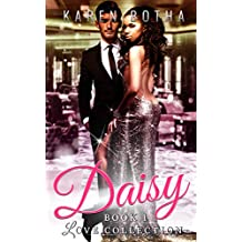 Daisy (Love, a bwwm romantic suspense series Book 1)