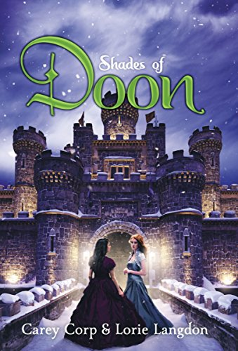 Shades of Doon (English Edition)